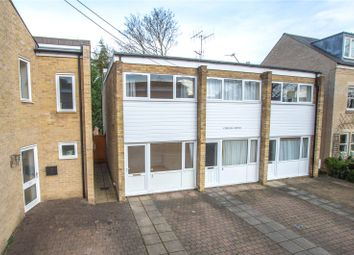 Thumbnail 2 bed end terrace house for sale in Chelsea Mews, Bermuda Road, Cambridge