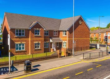 Thumbnail 2 bed flat to rent in Meadowfields, Hindley Green, Wigan, Greater Manchester