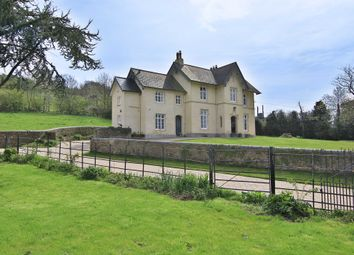 Thumbnail 5 bed detached house for sale in Bulmore Road, Caerleon, Newport