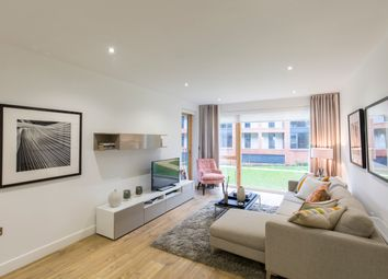 Thumbnail 2 bedroom flat for sale in Bournegate Court, Ebony Crescent, Barnet