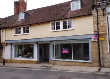 Thumbnail 2 bed flat to rent in Cheap Street, Sherborne