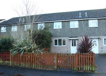 Thumbnail 2 bed terraced house for sale in Cromwell Way, Farnborough