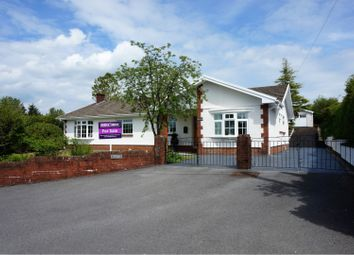 Thumbnail 4 bed detached bungalow for sale in Salem, Llandeilo