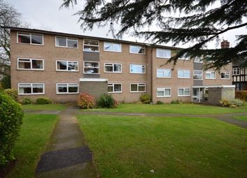 Thumbnail 2 bed flat to rent in Aldersyde Court, Dringhouses, York