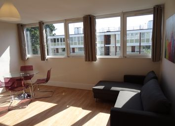 Thumbnail 4 bed duplex to rent in Ibsley Gardens, Roehampton