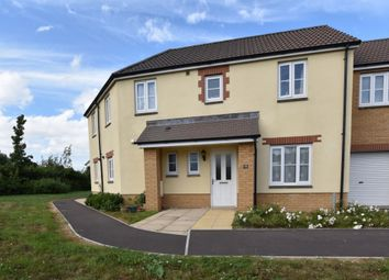 Thumbnail 3 bed property for sale in Kingswood Road, Crewkerne