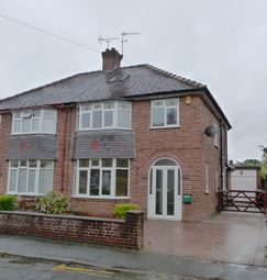Thumbnail 4 bed semi-detached house to rent in Tentergate Avenue, Knaresborough