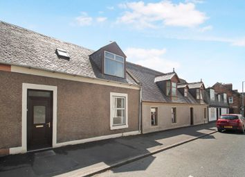 Thumbnail 2 bed cottage for sale in West Main Street, Darvel