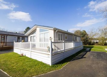 2 bed lodge for sale in Coast Road, Corton, Lowestoft NR32