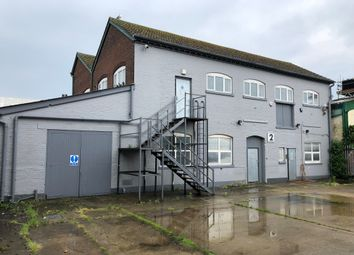 Thumbnail Industrial for sale in William Street, Southampton