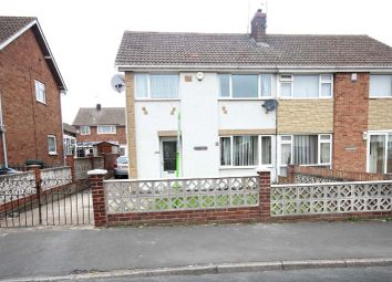 Thumbnail 3 bed property for sale in Shelley Rise, Adwick-Le-Street, Doncaster