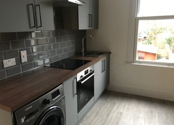 Thumbnail 2 bed flat to rent in Northumberland Road, 5HD