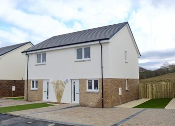 Thumbnail 2 bedroom property for sale in Hayhill, Bryden Way, Near Drongan