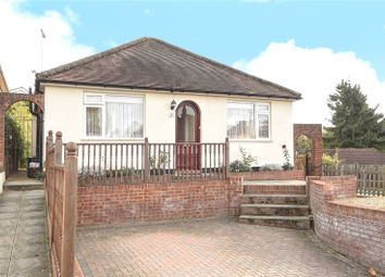 Thumbnail 3 bed bungalow for sale in Mountview Road, Orpington