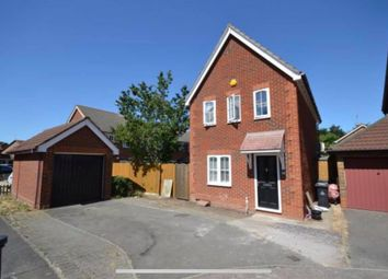 Thumbnail 3 bed detached house to rent in Long Common, Maldon