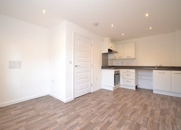 Thumbnail 2 bedroom terraced house to rent in Albert Way, East Cowes