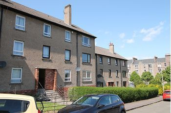 Thumbnail 3 bedroom flat to rent in Bankmill Road, Dundee