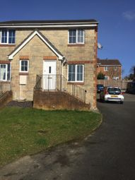 Thumbnail 2 bedroom semi-detached house to rent in Lower Ridings, Plympton, Plymouth