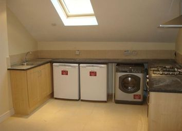 Thumbnail 2 bed flat to rent in Beatrice Road, Leicester