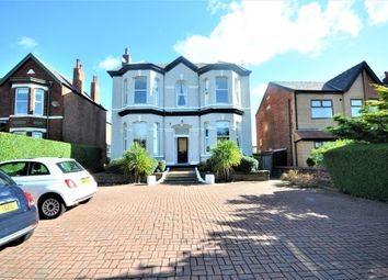 Thumbnail 2 bed flat for sale in Sussex Road, Southport, Lancashire