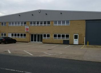 Thumbnail Warehouse to let in 4 Mauretania Road, Nursling Industrial Estate, Southampton, Hampshire