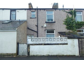 Thumbnail 2 bed terraced house for sale in Primrose Street, Brierfield, Nelson, Lancashire