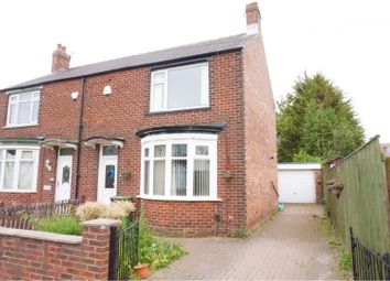 Thumbnail 2 bedroom semi-detached house for sale in Newby Grove, Stockton-On-Tees
