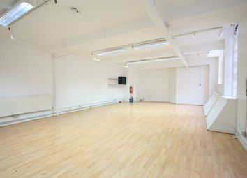 Office to let in Hoxton Street, Old Street, London N1