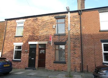 Thumbnail 2 bedroom property to rent in Starkie Street, Leyland