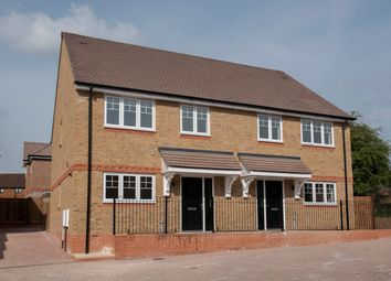 Thumbnail 3 bed detached house for sale in Plot 9, 12 Charters Gate Way, Wivelsfield Green