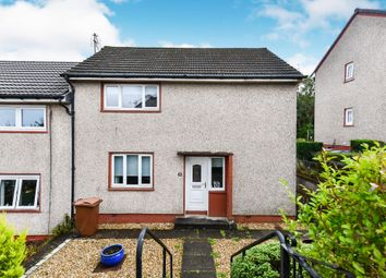 Thumbnail 3 bed semi-detached house for sale in Dee Drive, Paisley