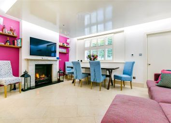 Thumbnail 5 bed terraced house to rent in Waterford Road, London