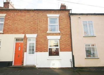 Thumbnail 3 bedroom terraced house for sale in Northcote Street, Semi Long, Northampton
