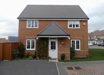 Thumbnail 3 bed detached house for sale in Campbell Walk, Brinsworth, Rotherham