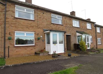 Thumbnail 2 bedroom terraced house for sale in Evenley Road, Kingsthorpe, Northampton