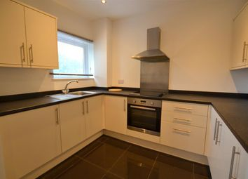 Thumbnail 1 bedroom flat for sale in Blackberry Court, 78 Billacombe Road, Plymouth