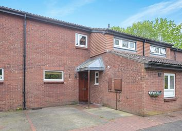 Thumbnail 2 bedroom property to rent in Hollis Crescent, Strensall, York