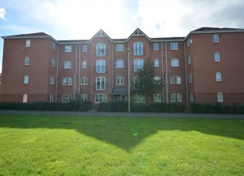 Thumbnail 2 bed property to rent in Trevithick House, Harrison Drive, Crewe