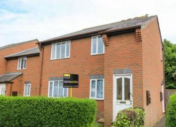 Thumbnail 2 bed maisonette for sale in Dickens Court, Stonecross Road, Hatfield