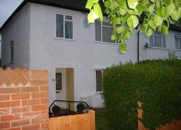 Thumbnail 4 bed semi-detached house for sale in Thorneloe Gardens, Croydon, Surrey