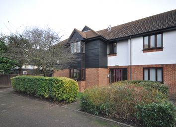 Thumbnail 2 bed flat to rent in Copperfields, Laindon, Basildon
