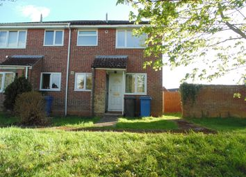 Thumbnail 1 bed terraced house to rent in Kings Road, Glemsford, Sudbury