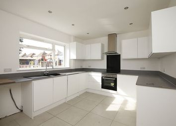 Thumbnail 4 bed semi-detached house for sale in Radford Street, Worksop, Nottinghamshire