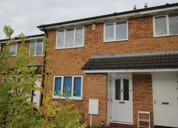 Thumbnail 1 bed maisonette to rent in Kittiwake Mews, Lenton, Nottingham