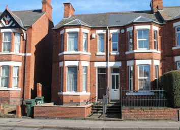 Thumbnail 6 bedroom terraced house to rent in 57 Albany Road, Earlsdon, Coventry