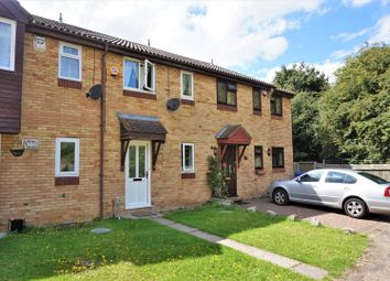 Thumbnail 2 bed terraced house for sale in Aylewyn Green, Sittingbourne
