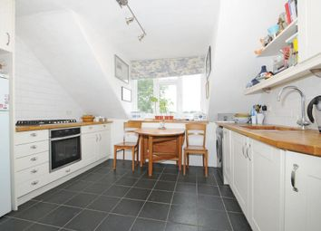 Thumbnail 2 bed barn conversion to rent in Glenluce Road, Greenwich, London