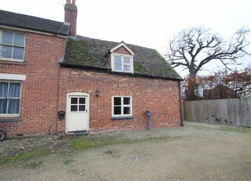 Thumbnail 2 bed semi-detached house to rent in Leigh Road, Minsterley, Shrewsbury