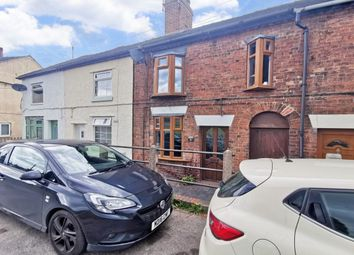 Thumbnail 3 bedroom terraced house for sale in Leek Road, Cheadle, Stoke-On-Trent