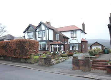 Thumbnail 3 bed semi-detached house for sale in Bolton Road West, Ramsbottom, Bury